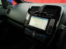 電気自動車専用ナビゲーションで充電スポットをご案内致します。