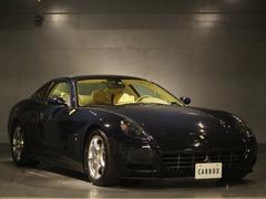 フェラーリ 612スカリエッティ の中古車 F1 神奈川県横浜市都筑区 849.0万円