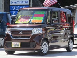 ホンダ N-BOX 660 G L ホンダセンシング 現行モデル ナビ 地デジ ETC 新車