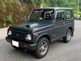 スズキ ジムニー 660 HC 4WD アルミ・5MT