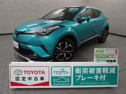 トヨタ C-HR 1.2 G-T 4WD LED バックモニタ- スマ-トキ-  ETC