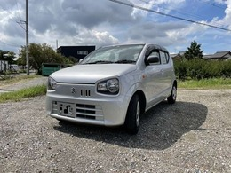 スズキ アルト 660 L 自社分割販売