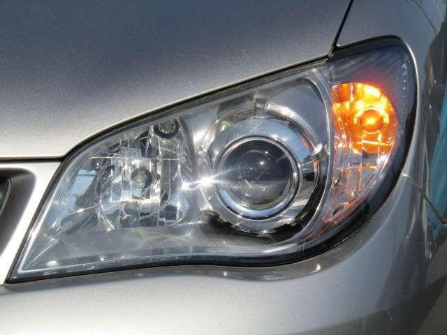 ヘッドライト:別途白くて明るいLEDタイプに変更可能です!
