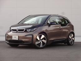 BMW i3 スイート レンジエクステンダー装備車 レザーシート ACC 社外地デジ