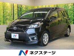 トヨタ シエンタ 1.5 G アルパイン7インチナビ 後席モニター