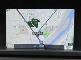 ◆フルセグTV内蔵純正HDDナビ+リアビューカメラ『CD/DVD再生はもちろん、Bluetoothオーディオなど多彩なメディアに対応しております!ご希望に応じ、地図データの更新手続きも承ります。』