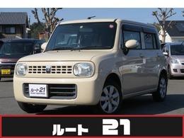 スズキ アルトラパン 660 X 純正アルミ キーフリー 車検R3/11