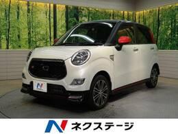 ダイハツ キャスト スポーツ 660 SAIII 4WD 禁煙 SDナビ バックカメラ シートヒーター
