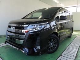 トヨタ ノア 2.0 Si 純正ナビ ETC クル-ズコントロ-ル
