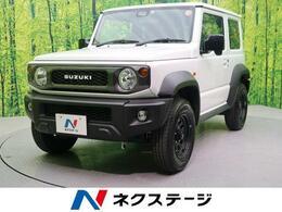 スズキ ジムニーシエラ 1.5 JL スズキ セーフティ サポート 装着車 4WD SDナビ フルセグ シートヒーター ETC