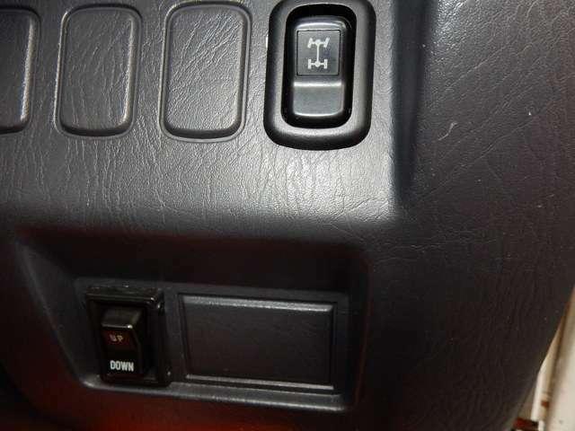 パ-トタイム 4WD スーパ-デフロック