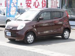 日産 モコ 660 E FOUR ショコラティエセレクション 4WD スマートキー シートヒーター CD
