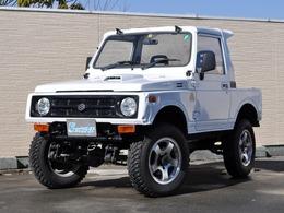 スズキ ジムニー 660 フルメタルドア CC 4WD 4WD 5MT リフトアップ公認済