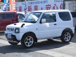 マツダ AZ-オフロード 660 XL 4WD ターボ キーレス アルミホイール