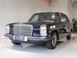 メルセデス・ベンツ W114 250 コンパクトクラス 250セダン ウエスタン自動車輸入
