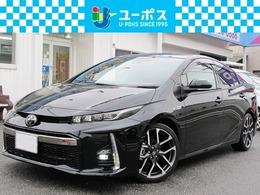 トヨタ プリウスPHV 1.8 S GR スポーツ 禁煙・アルパインナビ・衝突軽減・ドラレコ