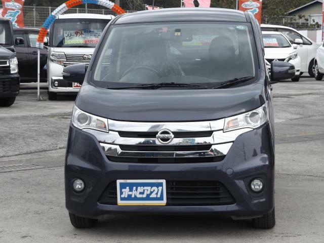 車両本体価格が30万円以上の国産車はすべて安心保障付きです♪6カ月または5,000km保証♪♪