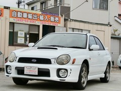 スバル インプレッサ の中古車 2.0 WRX NB 4WD 埼玉県東松山市 39.9万円