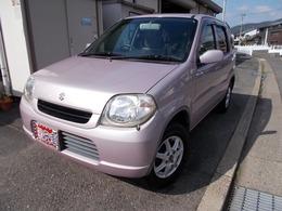 スズキ Kei 660 A 5速 キーレス CD Wエアバック アルミ