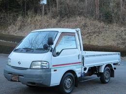 日産 バネットトラック 1.8 DX /車検1年実施