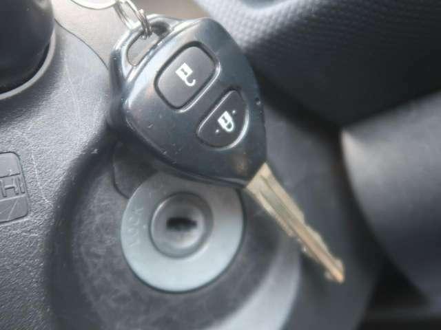 【キーレスエントリー】ボタン操作でドアの施錠・解除ができる便利なシステムです。セキュリティー強化の為にネクステージ専用【VIPER 717VK】の取付をオススメいたします!お値打ち価格で好評発売中!