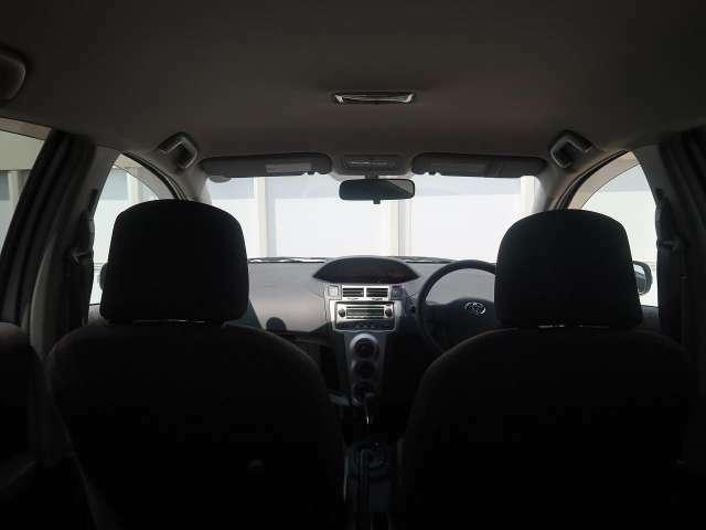 抗菌・消臭・防汚に最適!!【光触媒ルームコート】の施工もオススメです。光触媒で紫外線を受けることによって長い間車内をクリーンに保つことができます。