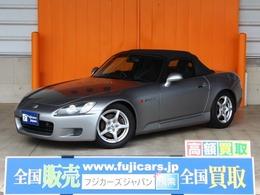 ホンダ S2000 2.0 無限マフラー 無限車高調 無限エアクリ