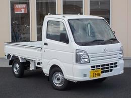 スズキ キャリイ 660 KC エアコン・パワステ 農繁仕様 3方開 4WD
