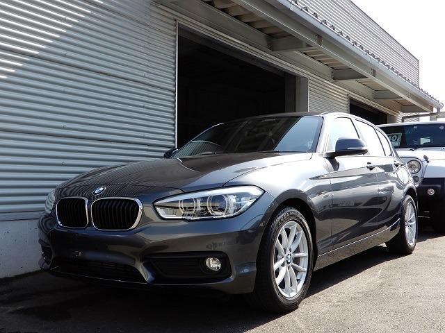 ■H27年BMW118i入庫しました!■