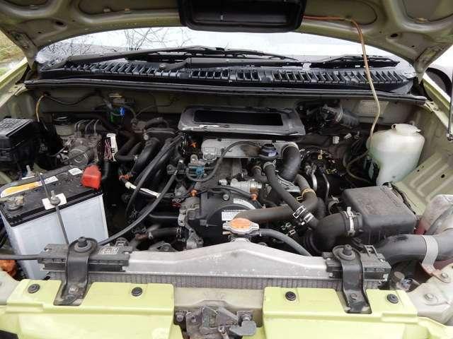 タ-ボエンジン