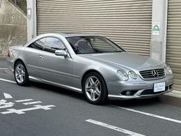 メルセデス・ベンツ CLクラス CL500