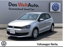 フォルクスワーゲン ポロ TSI コンフォートライン ブルーモーション テクノロジー VW認定中古車 Navi ETC 純正ドラレコ