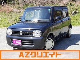 スズキ アルトラパン 660 G 車検整備付 車検 2年付き