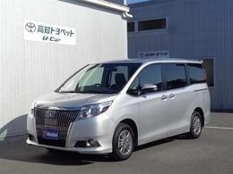 トヨタ エスクァイア 2.0 Gi ナビ・TV・バックモニター・ETC