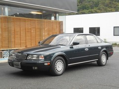 日産 インフィニティQ45 の中古車 4.5 タイプR 鳥取県鳥取市 65.0万円