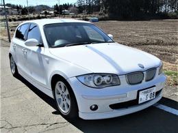 BMW 1シリーズ 118i 禁煙・ETC・ワンセグ・車 検 長