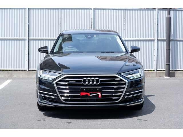 Audi認定中古車は、Audi正規ディーラーがお届けする「Audiが二度認めたAudi」です。Audiならではの保証やサポートを付帯した安心の一台です。
