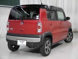 軽自動車は燃費も良くて経済的!運転しやすいボディです!細い道だってラクラク運転♪