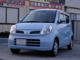日産 モコ 660 E 車検二年実施T-チェン式エンジンシ 341