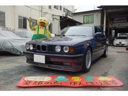 BMWアルピナ B10 3.5
