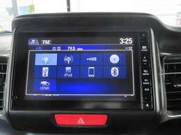 ディスプレイオーディオとバックカメラ付☆bluetoothオーディオでドライブも好きな音楽を聴いて楽しめます。