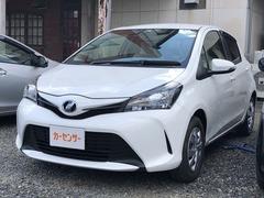 トヨタ ヴィッツ の中古車 1.3 F 広島県福山市 49.0万円