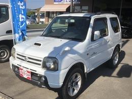 スズキ ジムニー 660 ランドベンチャー 4WD ターボ AT シートヒーター 禁煙車