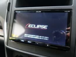 【社外SDナビ】お好きな音楽を聞きながらのドライブも快適にお過ごしいただけます。