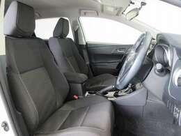 座り心地のいいシート、開放的な室内空間が、乗り込んだ瞬間から優しく迎え入れてくれます。