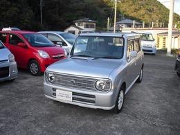 スズキ アルトラパン 660 L
