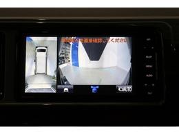 PMV映像は配線加工済みなのでナビ画面でも確認できます!!!!