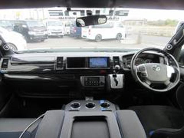 ◆各種構造変更(ローダウン・乗車定員変更・各種シート変更)に至るまで公認納車をさせて頂いております。◆8ナンバーキャンピング・1、4ナンバーのバン登録・3、5ナンバーのワゴン乗用登録への変更等も可能。