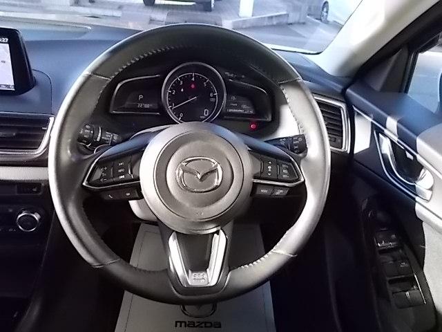ドライバーのさまざまな体格に応じて適切な運転姿勢を取りやすいようにハンドルの前後位置と高さを調整できるチルト&テレスコピックステアリング!!