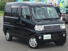 三菱 タウンボックス の中古車 660 LX ハイルーフ 4WD 北海道札幌市東区 40.1万円
